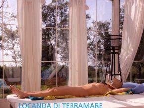 Quattro giorni di pieno relax con cena naturista